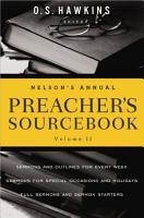 Nelson s Annual Preacher s Sourcebook PDF