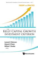 The Kelly Capital Growth Investment Criterion PDF