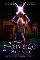 Savage Secrets PDF
