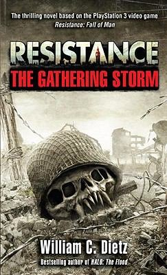 Download Resistance The Gathering Storm Book