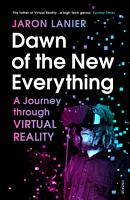 Dawn of the New Everything PDF