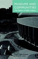 MUSEUMS   COMMUNITIES PB PDF