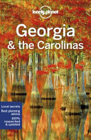 Travel Guides - Georgia and the Carolinas