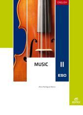 Music II - English Project