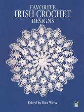Favorite Irish Crochet Designs