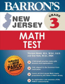 Barron s New Jersey Grade 3 Math Test