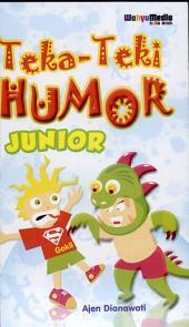 Teka-Teki Humor Junior