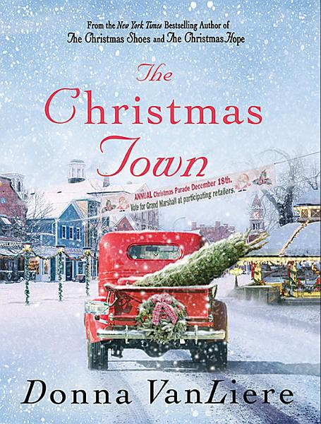 Download The Christmas Town Book