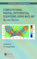 Computational Partial Differential Equations Using MATLAB   PDF
