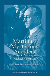 Martin S Mysterious Accident Book PDF