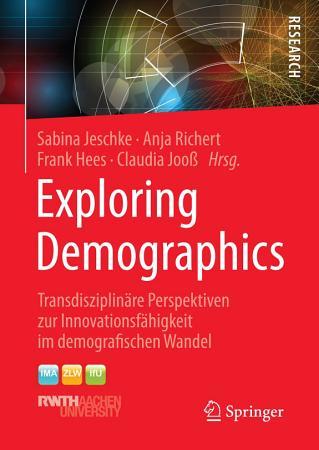 Exploring Demographics PDF