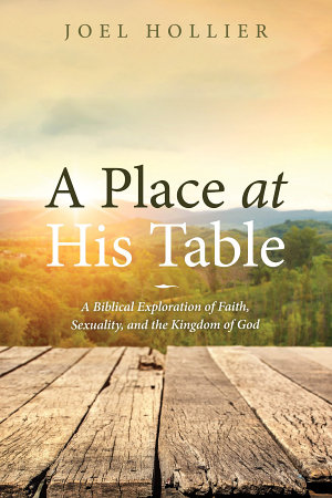 A Place at His Table