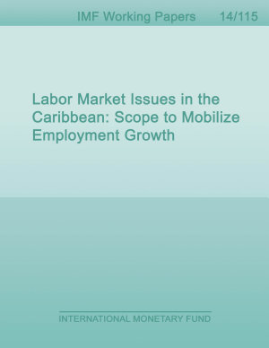 Labor Market Issues in the Caribbean PDF