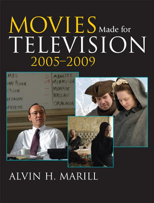 Movies Made for Television PDF