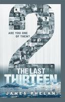 The Last Thirteen  2 PDF
