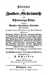 Die erstaunlichen Bücher des großen Arztes, Sehers und Schicksalspropheten Nostradamus: Ins Dt. übertr. und dem Verständnisse aufgeschlossen, Band 2