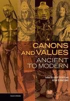 Canons and Values PDF