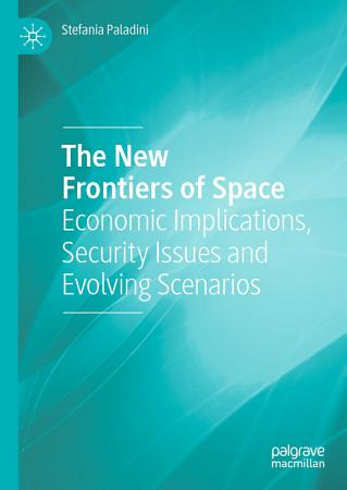 The New Frontiers of Space PDF