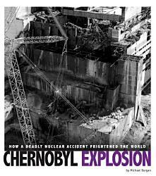 Chernobyl Explosion Book PDF
