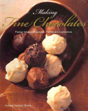 Making Fine Chocolates Book PDF