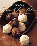 Making Fine Chocolates Book