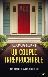 Un couple irréprochable Alafair BURKE