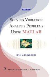 Solving Vibration Analysis Problems Using MATLAB PDF