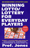 Winning Lotto Lottery for Everyday Players PDF