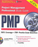 PMP Project Management Professional Study Guide