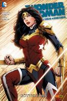 Wonder Woman   G  ttin des Krieges   Bd  2  G  tterzorn PDF