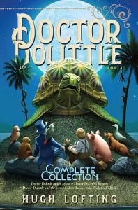 Doctor Dolittle The Complete Collection  Vol  4 PDF