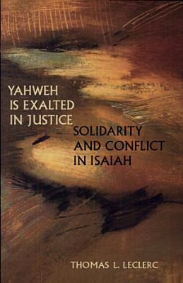 Yahweh is Exalted in Justice