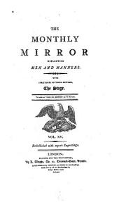 the monthly mirror