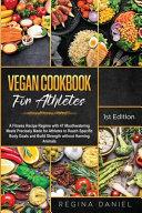 Vegan Cookbook for Athletes PDF