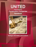 UAE Construction Companies Handbook   Strategic Information and Contacts