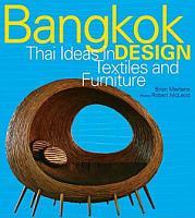 Bangkok Design PDF