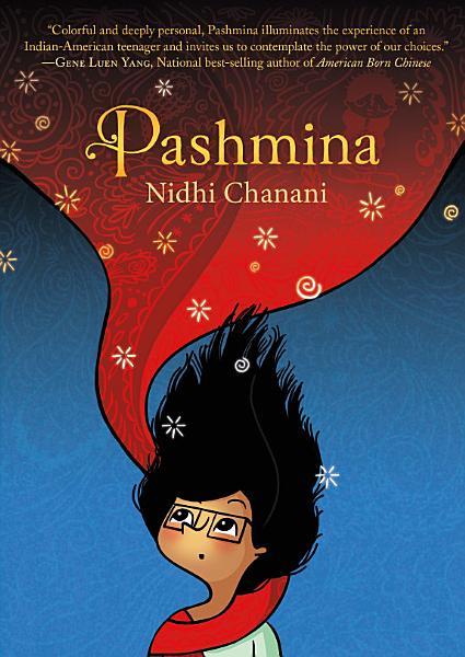 Download Pashmina Book