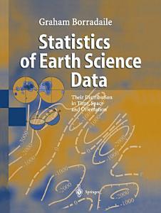 Statistics of Earth Science Data PDF