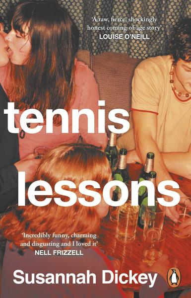 Download Tennis Lessons Book