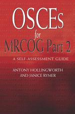 OSCEs for MRCOG Part 2