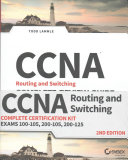 CCNA Routing and Switching Complete Certification Kit PDF