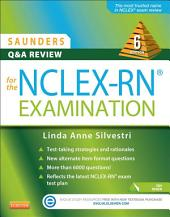 Saunders Q&A Review for the NCLEX-RN® Examination: Edition 6