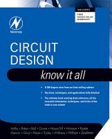 Circuit Design PDF