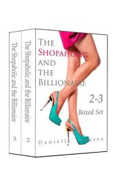 The Shopaholic and the Billionaire 2-3 Boxed Set