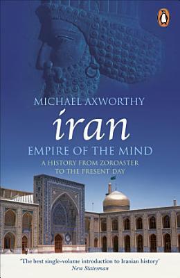 Iran  Empire of the Mind
