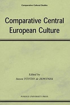 Comparative Central European Culture PDF