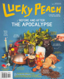 Lucky Peach  Issue 6 Book