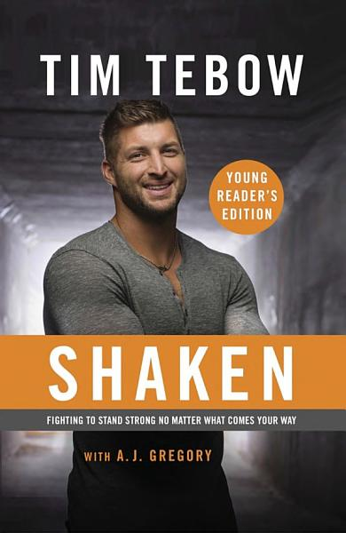 Download Shaken  Young Reader s Edition Book