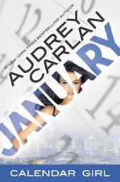 January: Calendar Girl Book 1