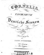 Cornelia. Taschenbuch für deutsche Frauen: Band 5